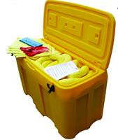 Model 400 Litre - Locker Spill Kits