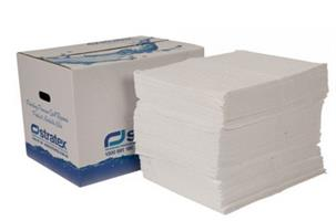 Stratex - Oil & Fuel Heavyweight Absorbent Pads