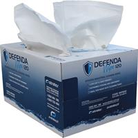 DefendaWipe - Model 120 - Disposable Cleaning Wipes