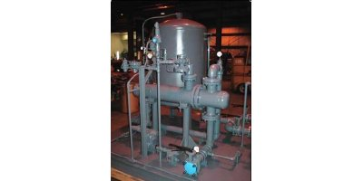 HydroThrift - Heated Water Systems