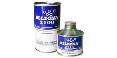 Belzona - Model 2111 - D&A Hi-Build Elastomer Abrasion Resistant Rebuilding Grade Product