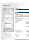 ACIDOMIX2 - AFL - Acidifier - Brochure