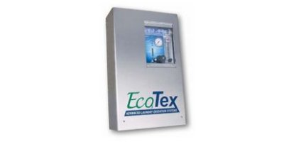 EcoTex - Advanced Laundry Oxidation Systems