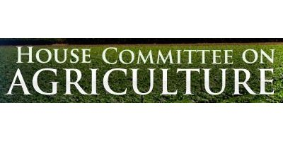 House Committee on Agriculture