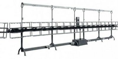 Multiplex - Chain Conveyor System