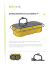Model TFP - Rear Mounted Rotary Mower Brochure