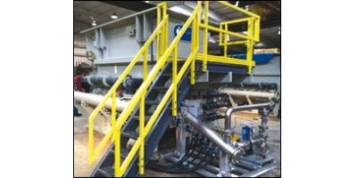BioMaxx - Package WWT Plants & DAF (Dissolved Air Flotation) Systems