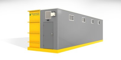 Model BX 250 - Self Contained Treatment Solutions