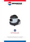 OTHELLO - Professional Vacuum Cleaners Brochure
