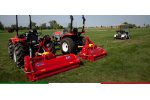 Model TL and TM Series - Flail Mowers