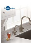 InSinkErator - Model SS-300 - Disposer Systems - Brochure