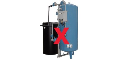 Parafos - Water Softeners