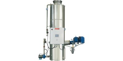 Parafos - Direct Contact Water Heaters