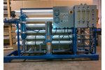 WWE - Reverse Osmosis System
