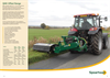 Model QHD Offset Series - Flail Mowers Brochure