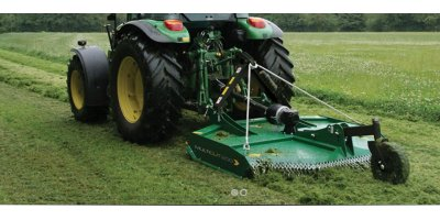 Multicut  - Model 160 & 200 - Rotary Mower
