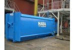 HABA - Detached Compactors