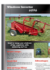 Windrow Inverter Brochure