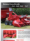 Rotary Corn Head Brochure