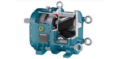 BLUEline - Rotary Lobe Pump