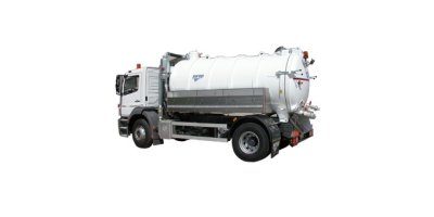 Vac - Liquid Waste Suction and Transportation Trucks