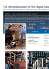 Model DV-AH - Dry Continuous Duty Vacuums Cleaners Brochure