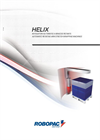 HELIX - Model 1 - Automatic Rotating Arm Stretch Wrapping Machine Brochure