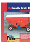 RJ Gravity Grain Boxes- Brochure