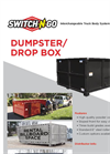 Switch-N-Go - Dumpster / Drop Box - Brochure