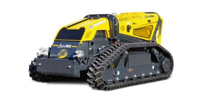 RoboMAX  - Remote Controlled Equipment Carrier