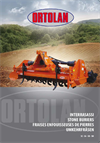 Rotary Tiller-Stone Burier Products Catalog