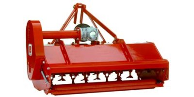 Hurricane  - Model H40  - Front or Rear Mounted Flail Mower