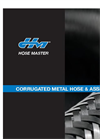 Stripwound Metal Hose Products Brochure