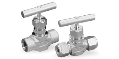 Model NV Series - Integral Bonnet Needle Valves