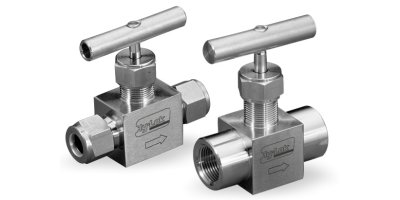 Model SV Series - Integral Bonnet Needle Valves