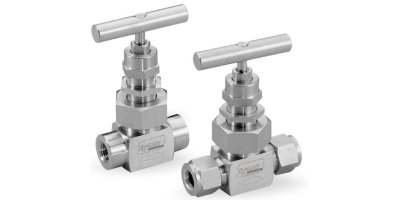 Model GB Series - Union Bonnet Needle Valves
