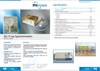 BSI - SiLi Spectrometer with Peltier Cooling - Brochure