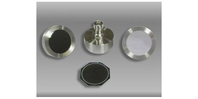 BSI - Silicon Ion Implanted Alpha Detectors