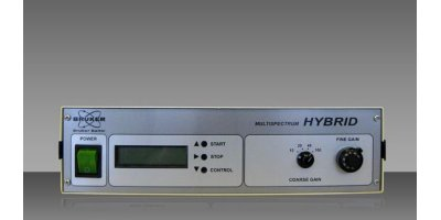 BSI - Model MS Hybrid - Multi Channel Analyzer