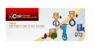 Cair Euromatic Automation Pvt. Ltd.
