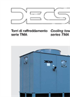Model TMA Series - Evaporative Cooling Towers Brochure