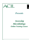 Assessing Microbiology Brochure