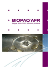 BIOPAQ AFR Biogas from COD fats and proteins- Brochure