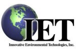 Innovative Environmental Technologies, Inc.  (IET)