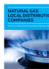 NATURAL GAS LOCAL DISTRIBUTION COMPANIES- Brochrue