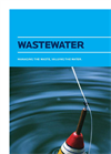 W asteWater- Brochure