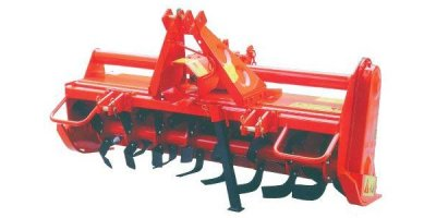 Tortella - Model T2 - Rotary Cultivator with Chain Drive