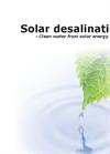 Industrial Solar Technologies- Brochure