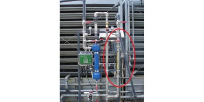 Ion Enterprises - Model EnviroTower™ - Water Treatment System
