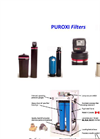PUROXI Filtration Systems Brochure